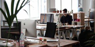 dobre biuro coworkingowe